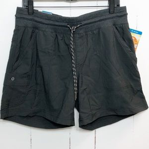 Columbia Gray Active Fit Short